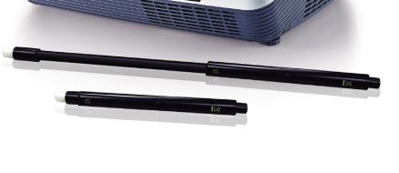 捷達LCD短焦互動投影機